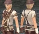 Survival Hunter Costume