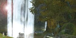 Cathari Falls