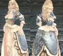 Original Elementalist Dress (Female)