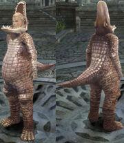ElementM Croc