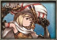 Raider djeeta icon
