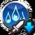 Status WaterAtkDown