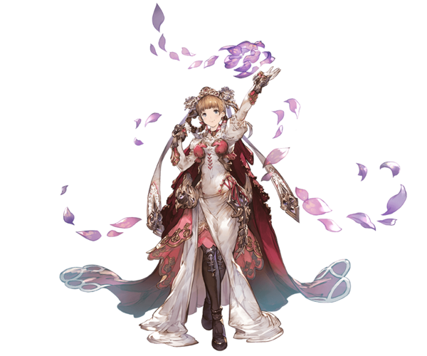 Juliet A