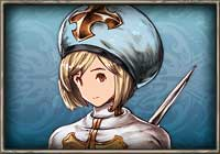 Priest djeeta icon