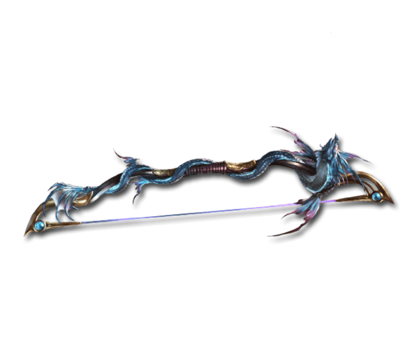 Leviathan Bow Omega