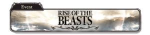 Rise of the Beasts