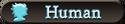 Label Race Human