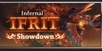 Ifrit Showdown
