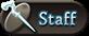Label Weapon Staff