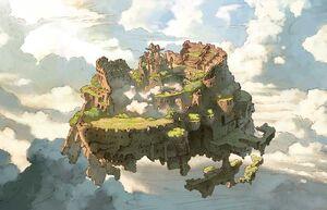 Albion Citadel Large