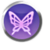 Status Butterfly