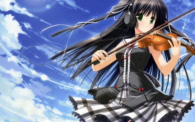 File:Violin Girl.jpg
