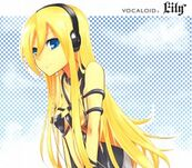 Lily (Vocaloid) 240 234076