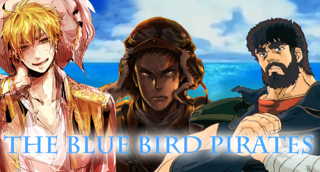 TheBlueBirdPirates