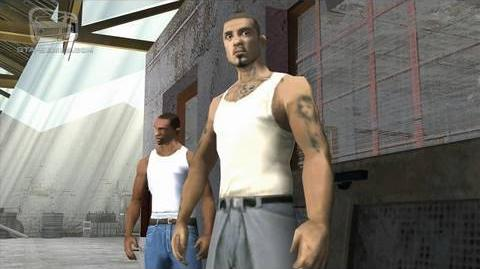 GTA San Andreas - Walkthrough - Mission 64 - Puncture Wounds (HD)