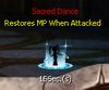 Sacred Dance Icon