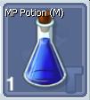 MP Potion (M)