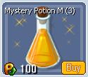 Mystery Potion M (3)