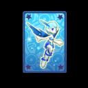 BlueFairyCard