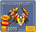 MercuryShield