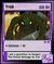Troll Card