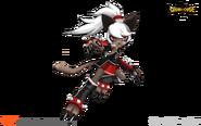 20 Armor Cat