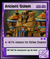 Ancient Golem Card