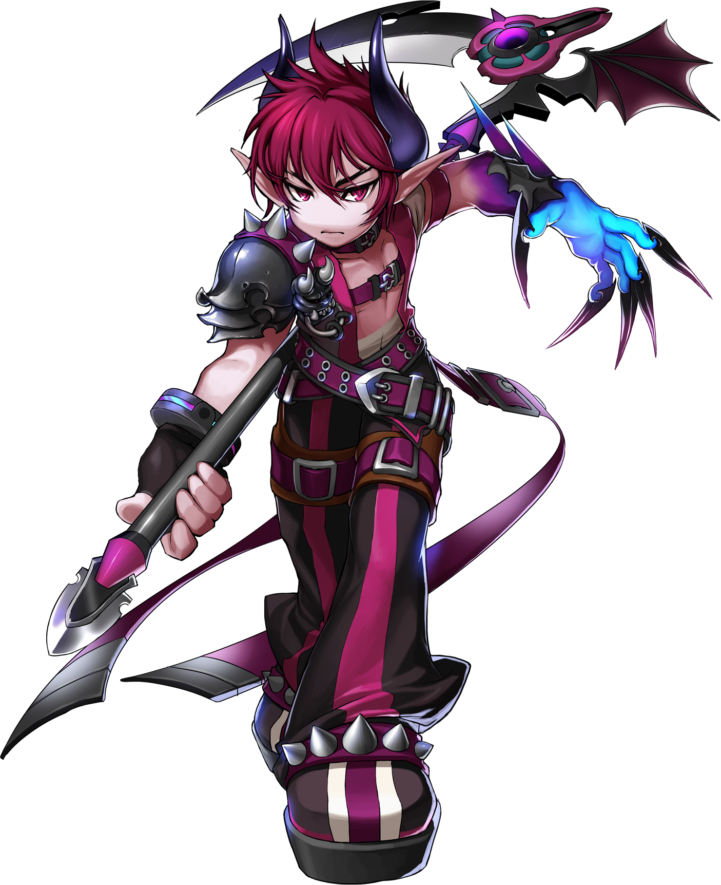 Sieghart Grand Chase Dimensional Chaser Grand Chase Wiki