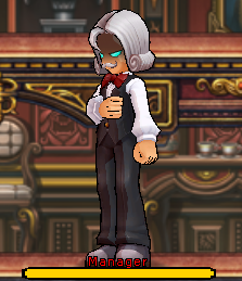 Frostland - Manager