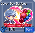 LoverBoySign