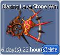 BlazingWings