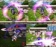 Dragon Knight B2 NEW