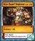 Iron Dwarf Engineer Card