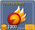 FireStrikeShield