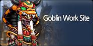 Goblin work site