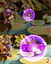 Arme Energy Sphere lv1