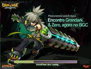 Zero BR release