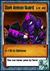 Dark Anmon Guard Card