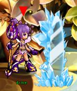 Btm Ice mirror