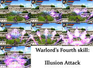 Warlord 4th