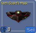 TechGuardMask