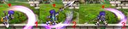 Dragon Knight Dash Atk NEW