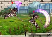 Duelist jump atk