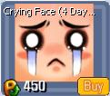 CryingFace