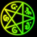 Arme Magic Circle