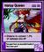 Harpy Queen Card