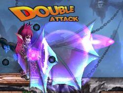 Critical Double Attack
