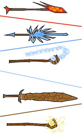 File:Swordsman Weapons.png