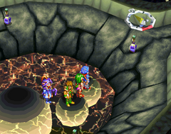 Gaia Dungeon