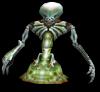 Skull Snail
